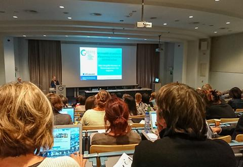 Journée d'études GREFFE au campus Galileo