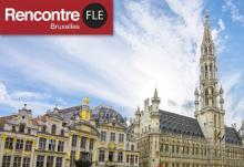 Rencontre FLE Bruxelles