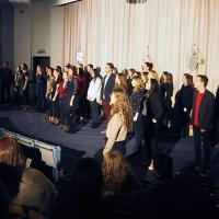 Théâtre : Spectacle des étudiants du bloc 2 primaire